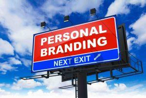 Personal Branding onRed Billboard.