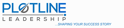 Plotline Leadership Logo